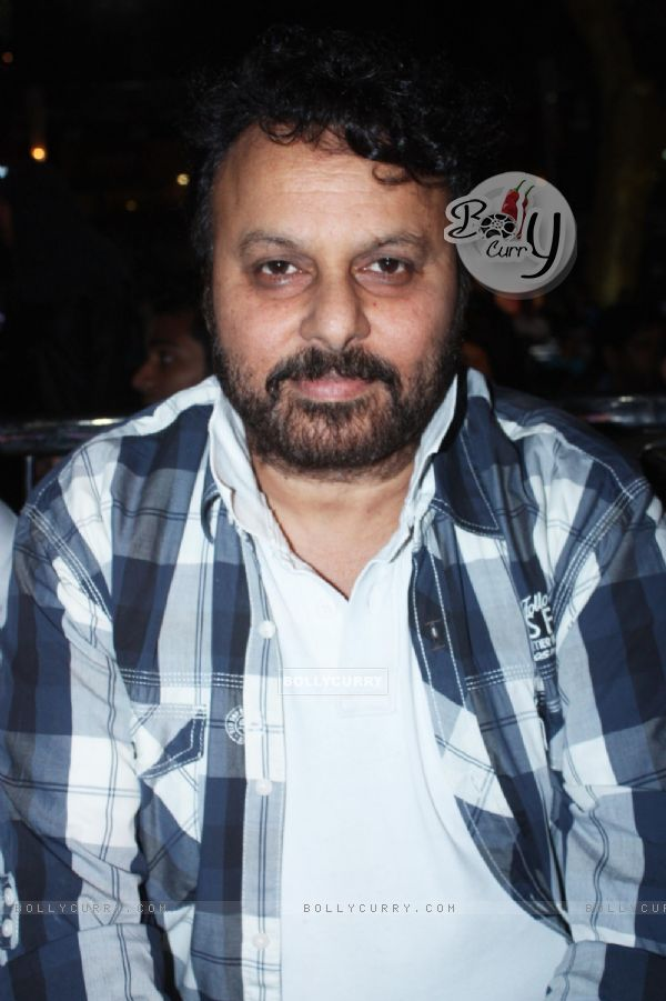 Anil Sharma at Mulund Festival 2011