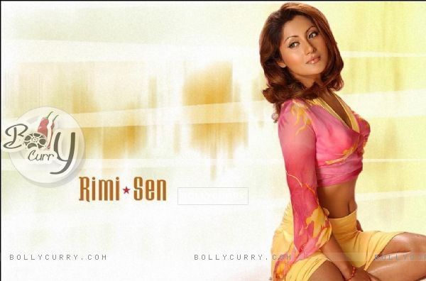 rimi sen wallpaper. Rimi Sen. Save this image for Mobile · Send this wallpaper to your friends