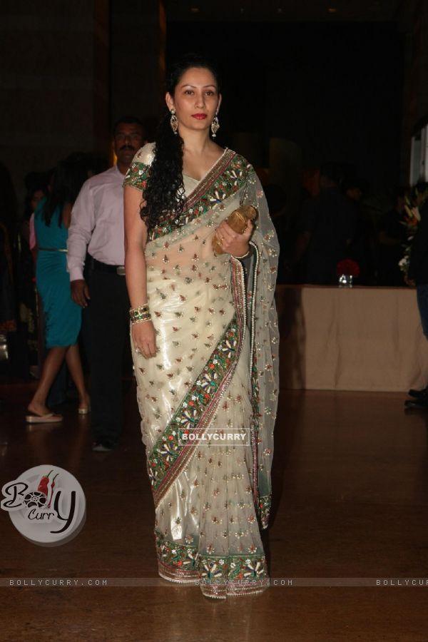 Manyata Dutt Grace Ritesh Deshmukh Genelia Dsouza Wedding