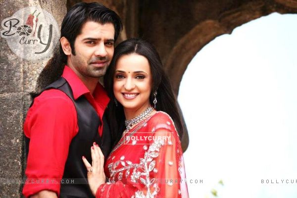 Sanaya-Barun in Star Parivaar Awards 2012 Photoshoot