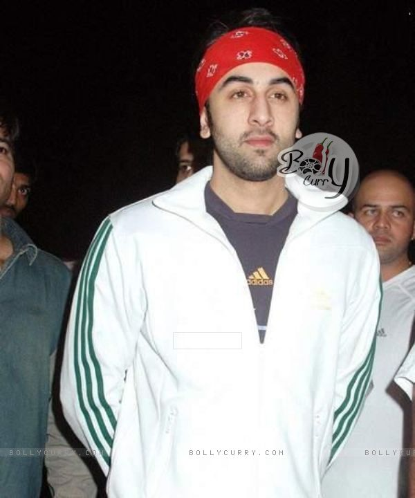Ranbir Kapoor - Gallery Photo