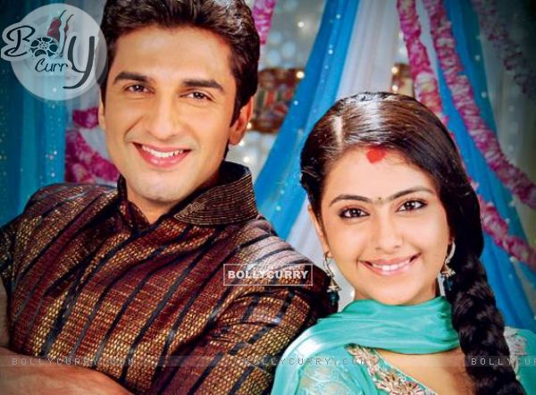 Avika Gor and Manish Raisinghania