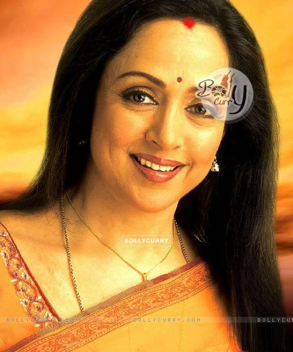 Hema Malini - Beautiful HD Wallpapers
