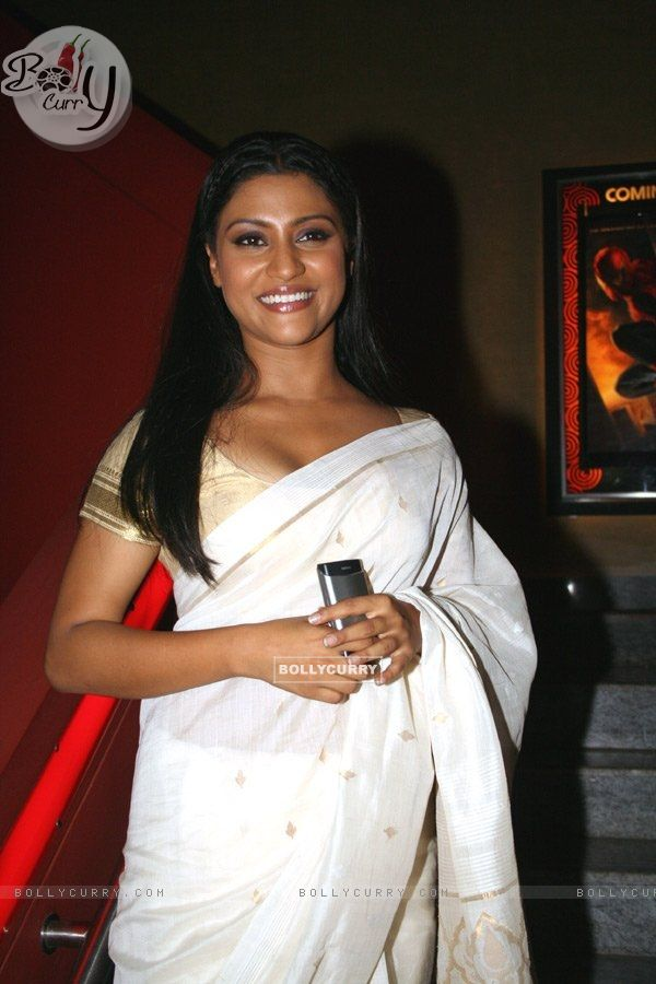 Konkona Sen Sharma - Photo Actress