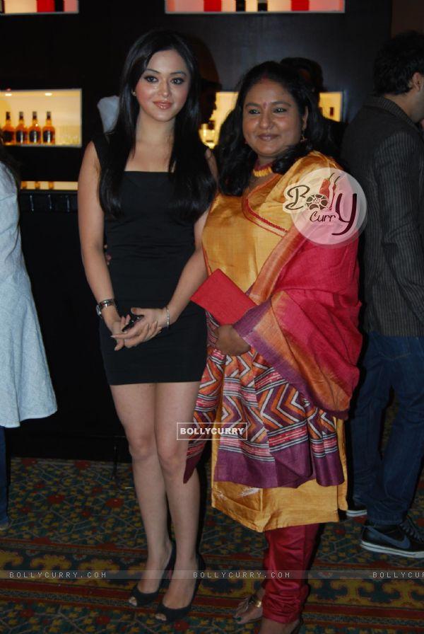 Rageeni Nandwani & Vibha Chibber
