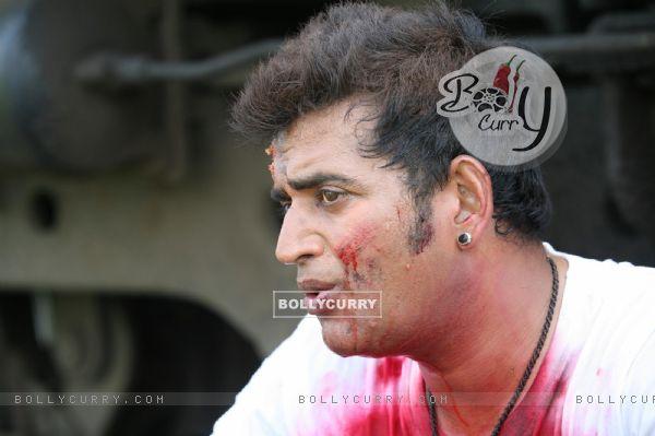 A still image of Ravi Kissen