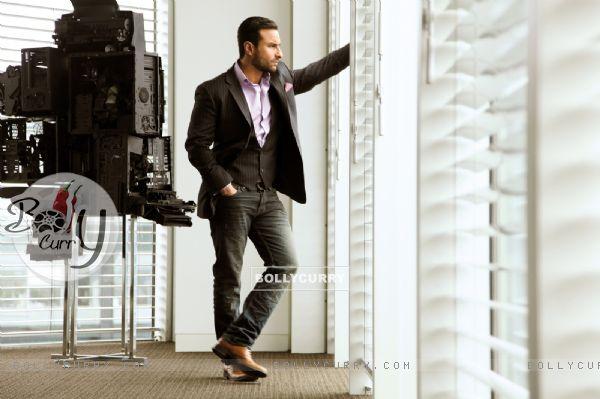 Saif Ali Khan in Cocktail