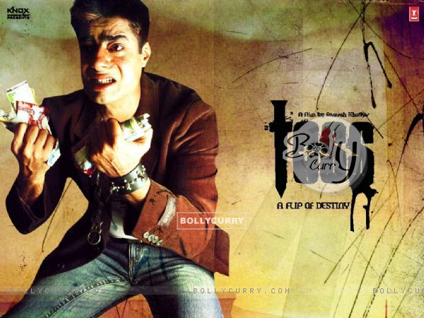 Sushant Singh Wallpaper from the movie Toss