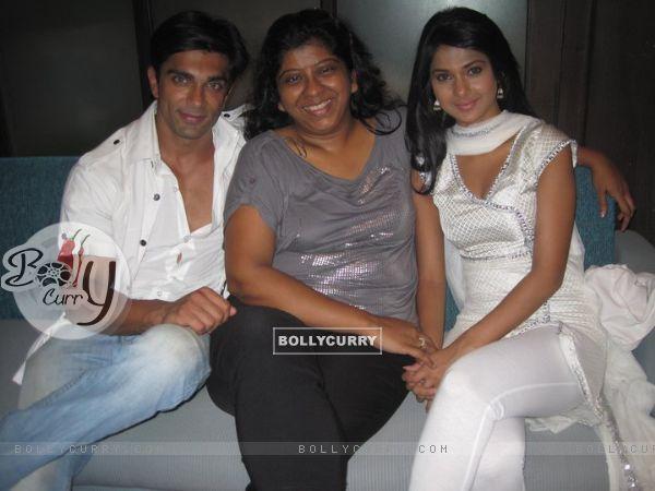 Jennifer Winget and Karan Singh Grover | Karan Singh ...