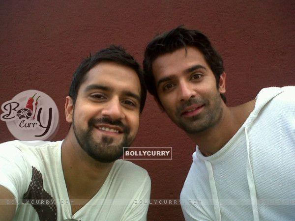 Barun and Kavi