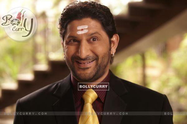 Arshad Warsi in Ajab Gajabb Love