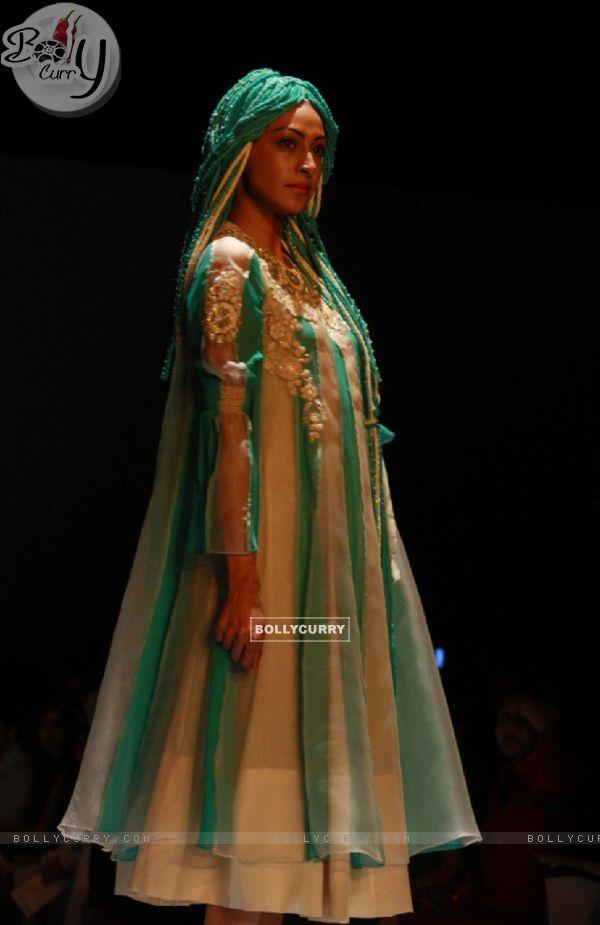 Kavita Bhartia Fashion Designer