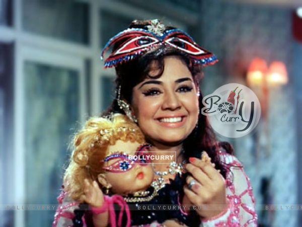 Farida Jalal