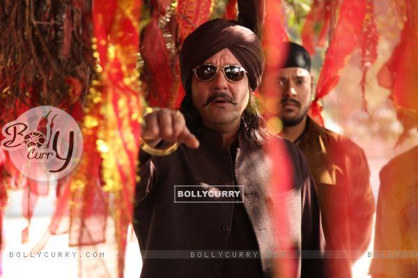 Sanjay Dutt in Son of Sardaar
