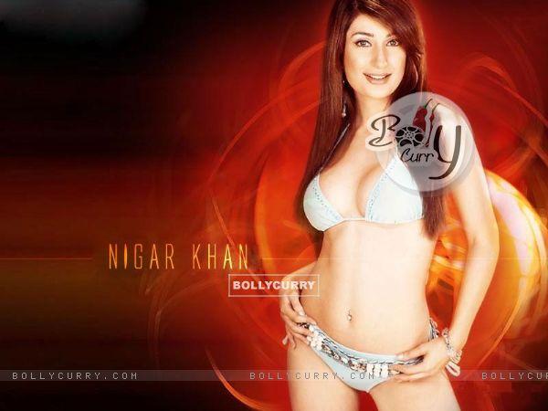 Negar Khan