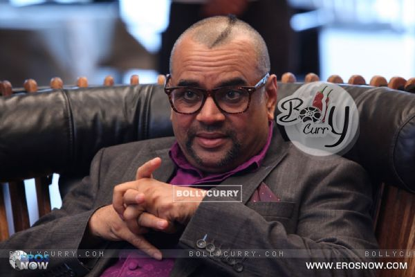 A still of Paresh Rawal from the movie Table No. 21