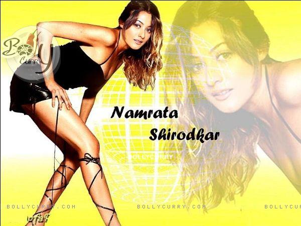 Namrata Shirodkar