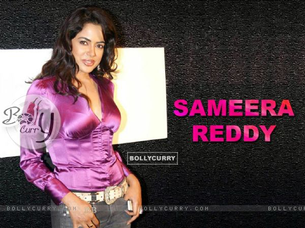 Sameera Reddy