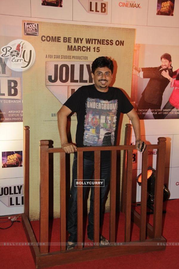 Premiere of movie Jolly LLB (271741)