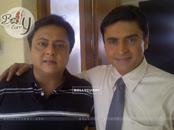 Mohnish Bahl and Nitesh Pandey