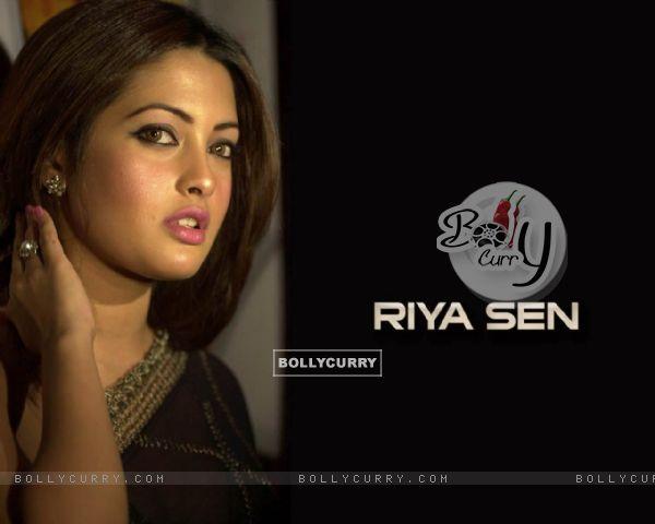Riya Sen