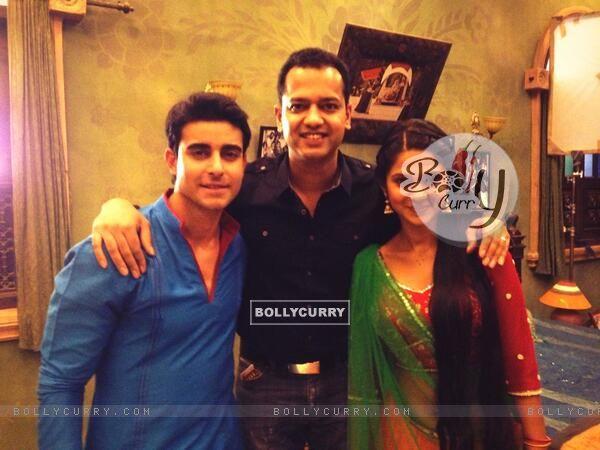 Gautam Rode ,Jennifer Singh Grover and Rahul Mahajan