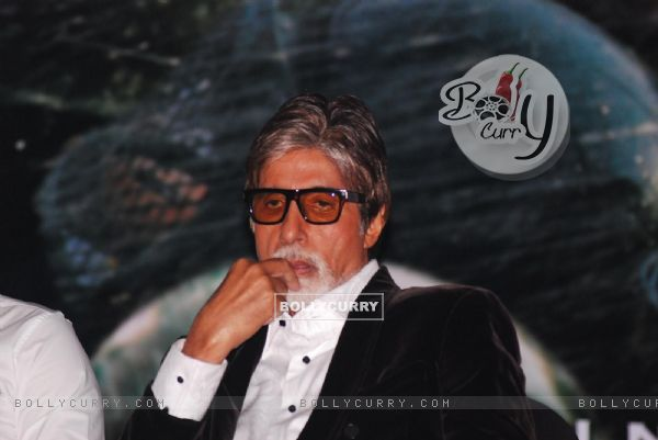 Launch of the song Raghupati Raghav Raja Ram from Satyagraha (288385)