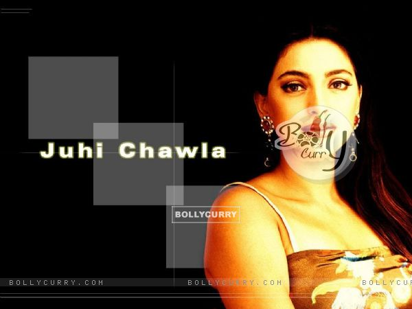 Juhi Chawla - Images Colection