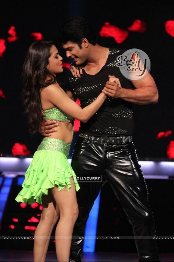 Siddharth and Sana