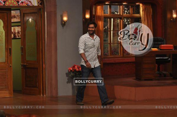 Satyagraha's  Promotion on Comedy Nights with Kapil (292068)