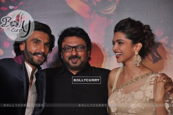 Trailer Launch of Ram Leela (296060)