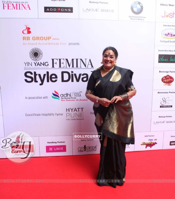 Femina Style Diva Pune