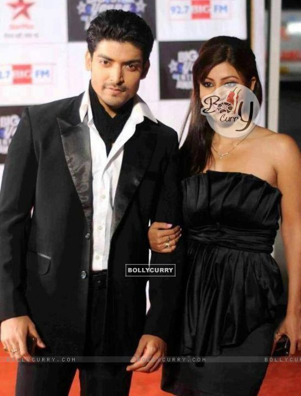 Gurmeet Choudhary and Debina Bonnerjee Choudhary