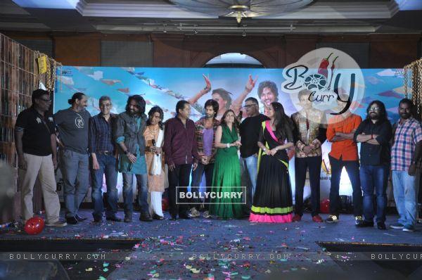 R...Rajkumar - Music Launch