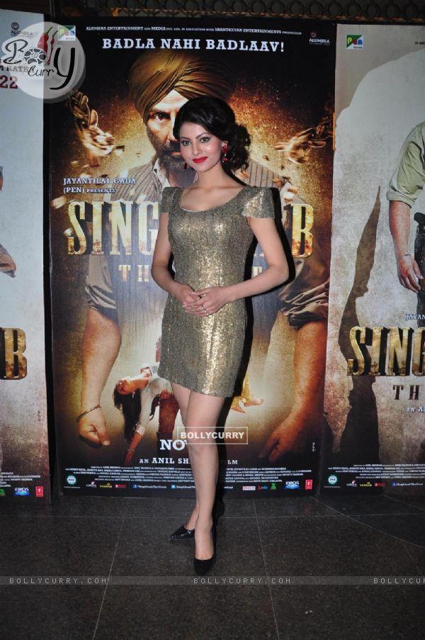 Special Screening of film Singh Saab The Great (304247)