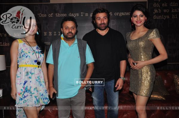 Special Screening of film Singh Saab The Great (304252)