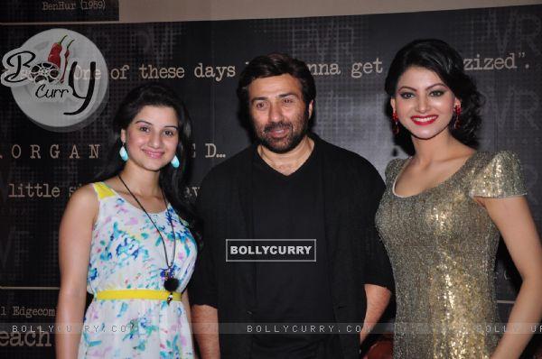 Special Screening of film Singh Saab The Great (304253)