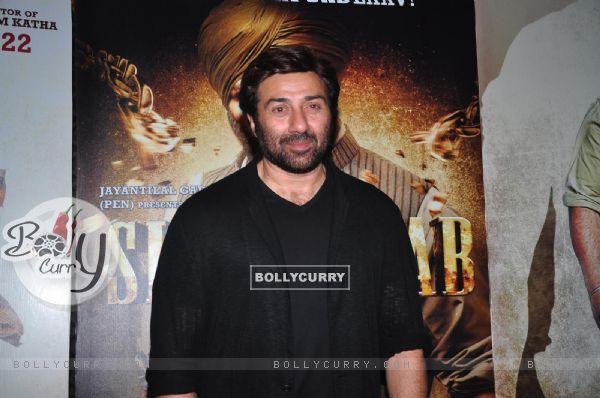 Special Screening of film Singh Saab The Great (304255)