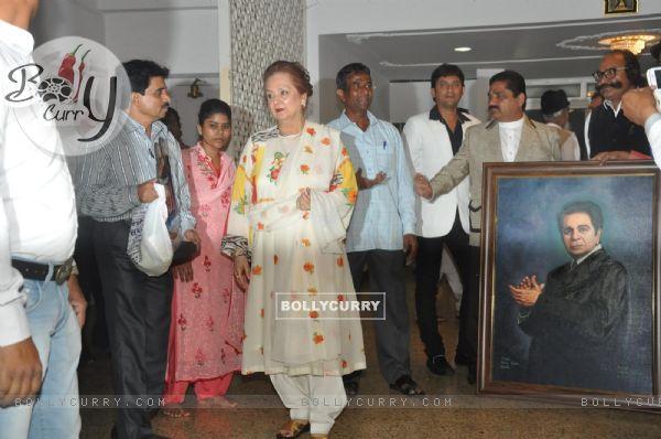 Dilip Kumar's 91st Birthday