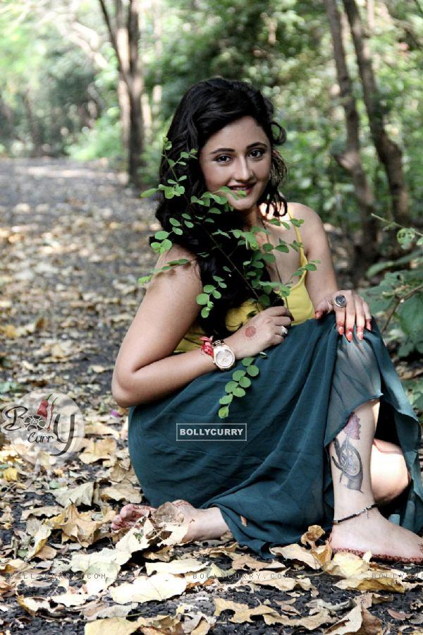 Rashmi Desai Sandhu