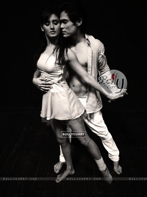 Amar and Shakti