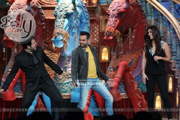 Comedy Circus Ke Mahabali (310629)