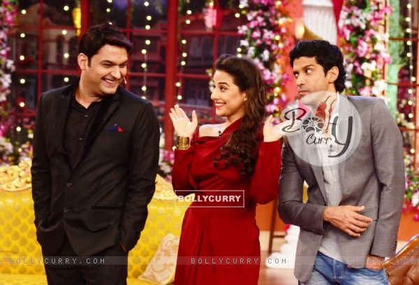 Comedy Nights with Kapil (312142)