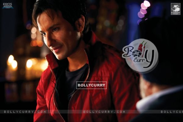 A still scene from Love Aaj Kal movie