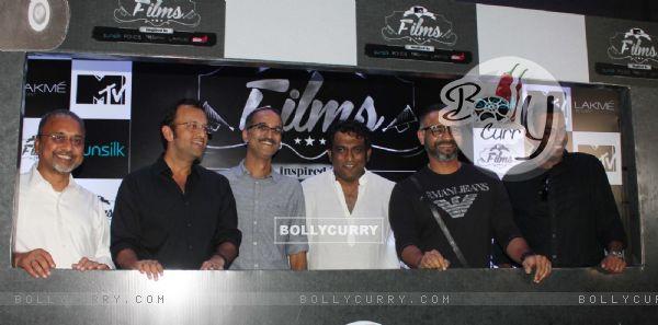 Launch of MTV Films