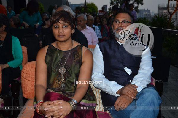 Rakyesh Omprakash Mehra at the Book Launch