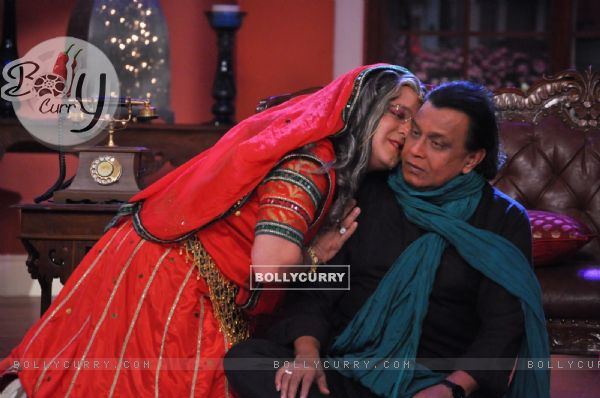 Promotions of Kaanchi On Comedy Nights With Kapil (317428)