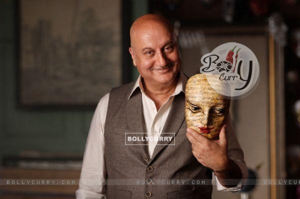 The Anupam Kher Show - Kucch Bhi Ho Sakta Hai