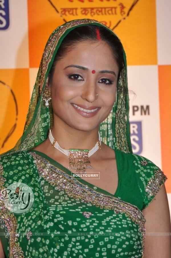 Lata Sabharwal in YRKKH