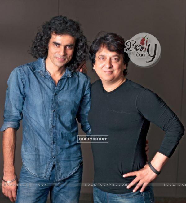 Imtiaz Ali and Sajid Nadiadwala
